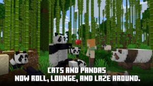 Minecraft Pocket Edition Apk v1.14.1.5