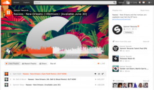 SoundCloud APK v2020.04.16 (Interesting Features)