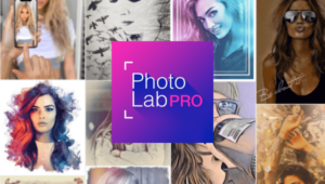 Photo Lab Pro Apk v3.10.2 – Best Photo Editor