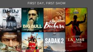 Hotstar Premium Mod Apk v11.7.8 – Disney+VIP