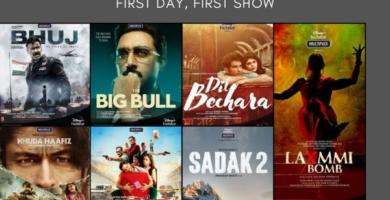 Hotstar Premium Mod Apk v11.5.3 – Disney+VIP