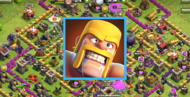 Clash of Clans Mod Apk for Android v13.369.18 – 2020 Version