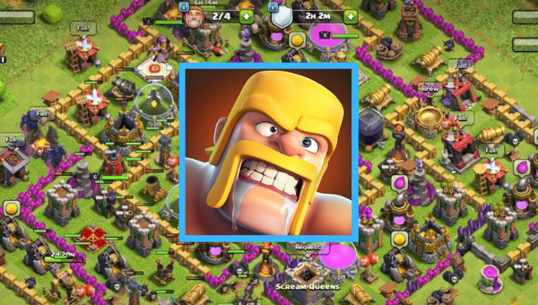 Clash of Clans Mod Apk for Android v14.0.7 – 2021 Version